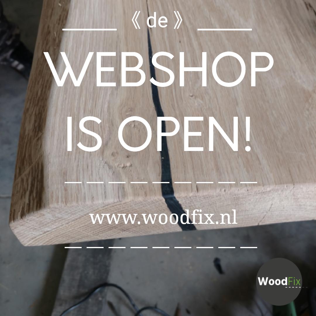 webshop Woodfix